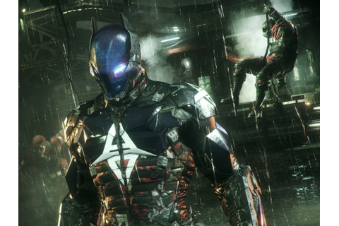 Batman: Arkham Knight for Windows PC on sale again, with ...