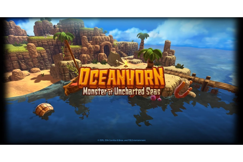 Oceanhorn: Monster of Uncharted Seas - PS4 Review ...