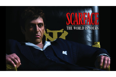 ScarFace The World Is Yours Full Game Movie All Cutscenes ...
