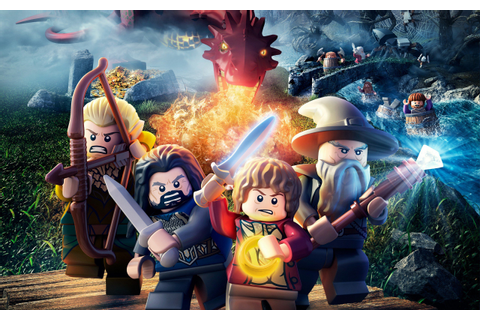 Lego The Hobbit Game, HD Games, 4k Wallpapers, Images ...
