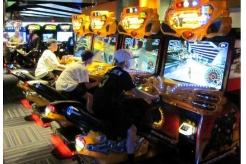 GameWorks Las Vegas - All You Need to Know BEFORE You Go ...