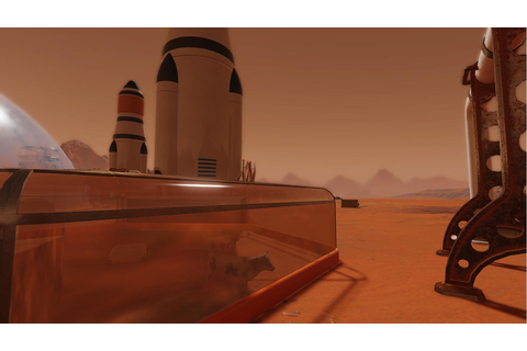 Surviving Mars: Project Laika [Steam CD Key] für PC, Mac ...