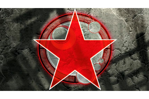 The Red Star for the PS2 to be Published by Take-Two ...