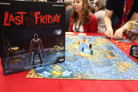 The hottest new board games from Gen Con 2016 | Ars Technica