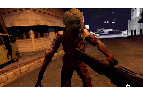 7 best VR zombie games to play on Steam