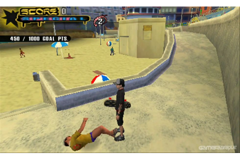 Tony Hawk's Underground 2 Remix Download Game | GameFabrique