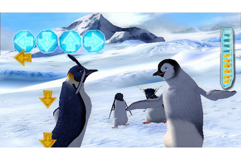 Happy Feet Game | PS2 - PlayStation