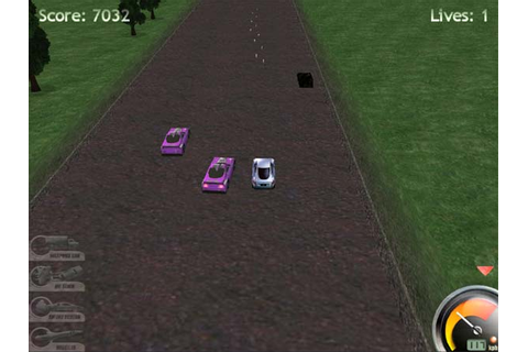 Highway Pursuit Game images