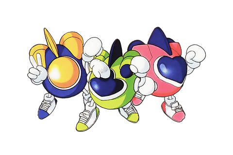 GwinBee/Gallery | TwinBee Wiki | FANDOM powered by Wikia