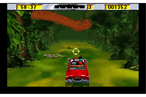 Cadillacs and Dinosaurs: The Second Cataclysm Screenshots ...
