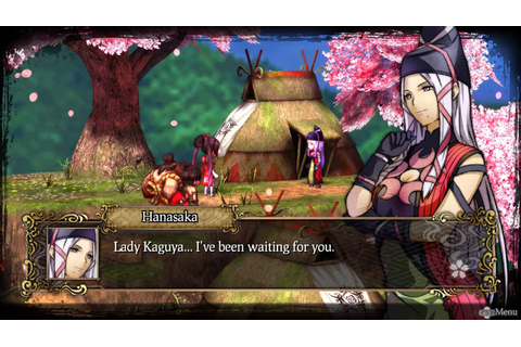 Review: God Wars: Future Past (Sony PlayStation 4 ...