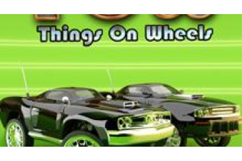 Things on Wheels Achievements - Xbox 360 - Exophase.com