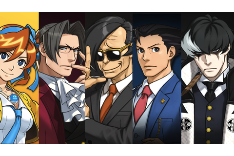 How does Phoenix Wright: Ace Attorney - Dual Destinies ...