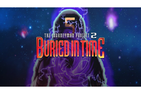 The Journeyman Project 2: Buried in Time - Download - Free ...