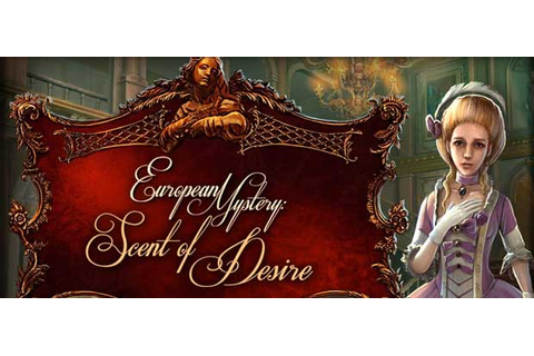 European Mystery:Desire (Full) » Android Games 365 - Free ...
