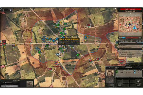 Steel Division: Normandy 44 on Steam