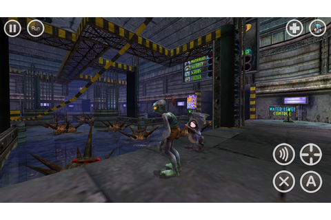 Oddworld: Munch's Oddysee - Android Apps on Google Play