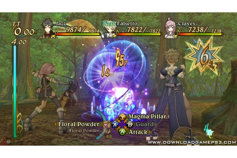 Eternal Sonata - Download game PS3 PS4 RPCS3 PC free