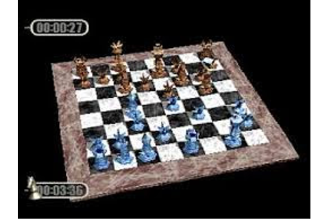 Download Games Virtual Kasparov PS1 ISO Full Version ...