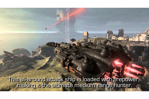Dreadnought Game Trailer – DEUTSCH - YouTube