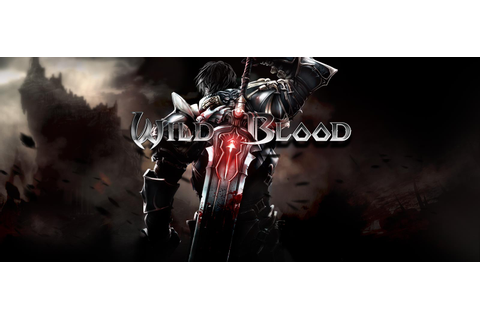 Gameloft | Wild Blood