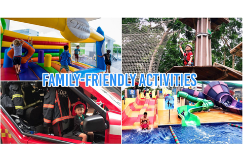 35 Kids Activities in Singapore For Fun Family Outings ...