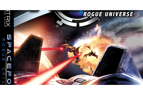 Space Force: Rogue Universe - Full Version Game Download ...