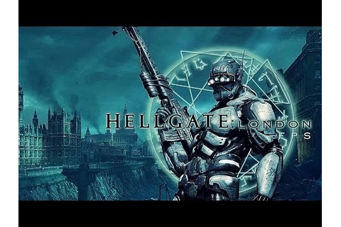 Hellgate London Game Play