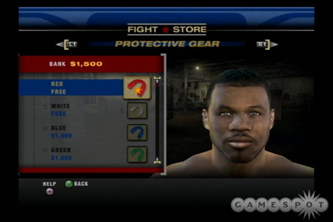 Fight Night 2004 [PS2] | GameTraderz.com