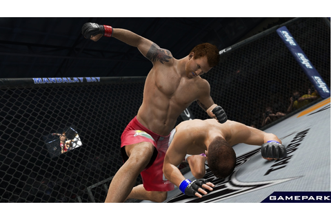 UFC Undisputed 2010 PC Version - Games - Games 2 - Files ...