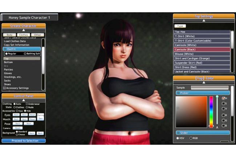 Honey Select Unlimited Free Download (Incl. ALL DLC's ...
