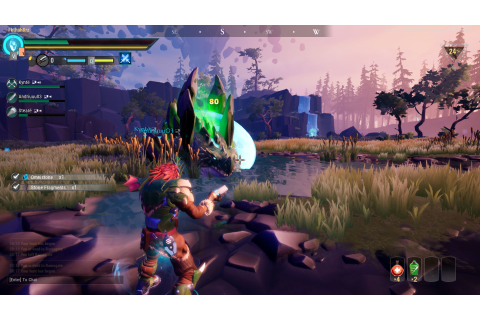 Dauntless review – a brutally bare-bones MMO | PCGamesN