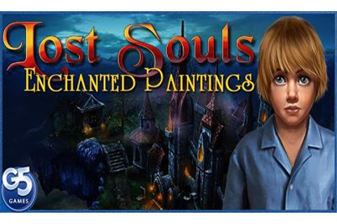 Lost Souls Android apk game. Lost Souls free download for ...