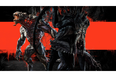Evolve's 'Big Alpha' Test Available Worldwide From October ...
