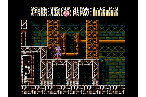 Ninja Gaiden 3: The Ancient Ship of Doom Screenshots ...