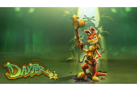 Daxter PSP ISO Download