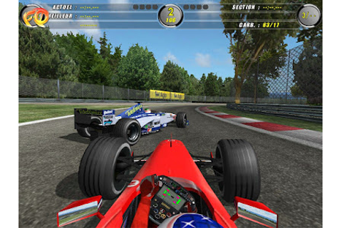 F1 Challenge 99-02 Game Free Download | GETPCGAME
