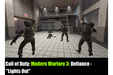 User blog:Geekius Maximus/MW3 Defiance DS in upgraded form ...