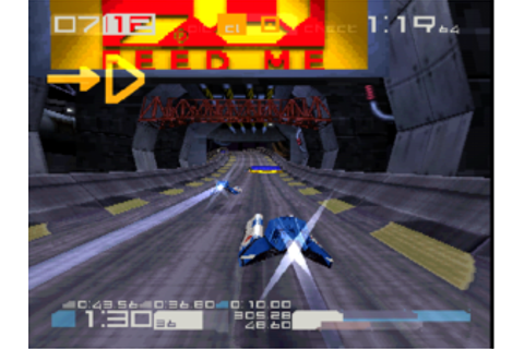 Wipeout 3 Special Edition | Retro Gamer