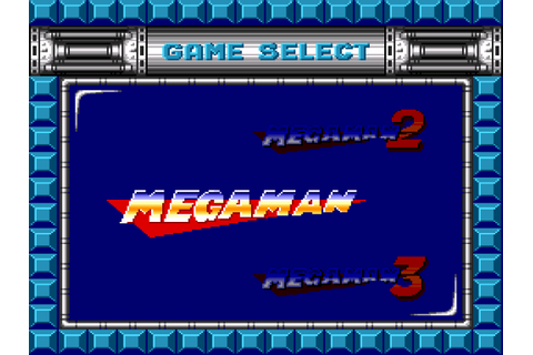 Mega Man - The Wily Wars Screenshots | GameFabrique