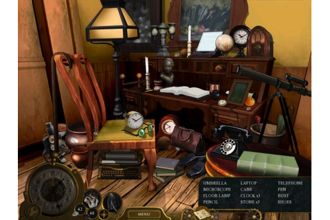 Easy to Download Games: Lost in Time: The Clockwork Tower