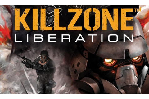 Review: Killzone: Liberation – SLUG Magazine