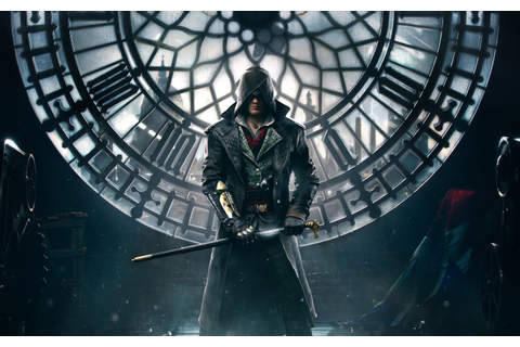 Assassins Creed Syndicate Game 3, HD Games, 4k Wallpapers ...