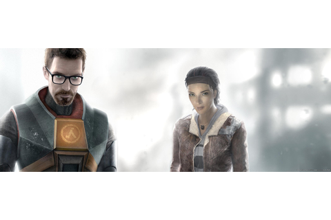 Half Life 2 Video Game, HD Games, 4k Wallpapers, Images ...