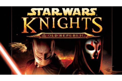 CGR Undertow - STAR WARS: KNIGHTS OF THE OLD REPUBLIC ...