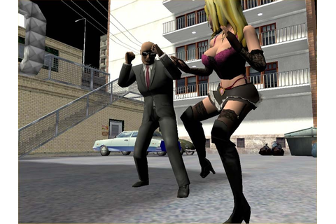 Download Psp Games Miniclip: Lula-3D - [Download Game PC]