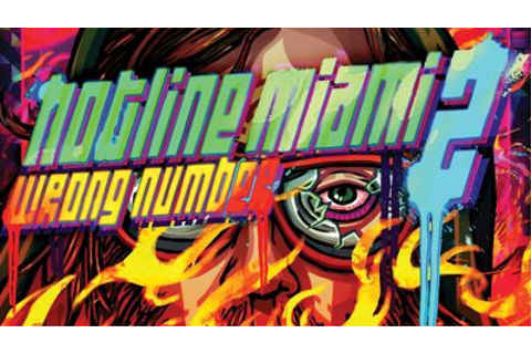 Hotline Miami 2: Wrong Number Game | PS4 - PlayStation