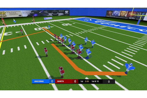 2MD VR Football Steam CD Key