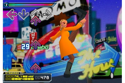 Dancing Stage Max Recension - Gamereactor