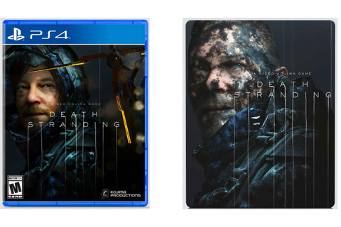 death-stranding-jaquette-cover-boite-ps4 – Generation Game